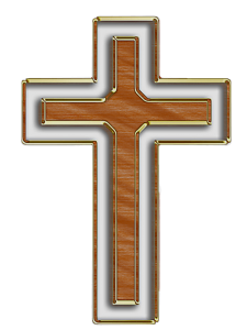 Christian-Cross