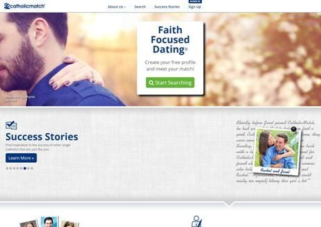 Christian dating sites free address