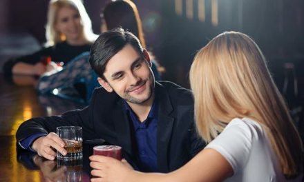 What Questions Should You Ask on a First Date?