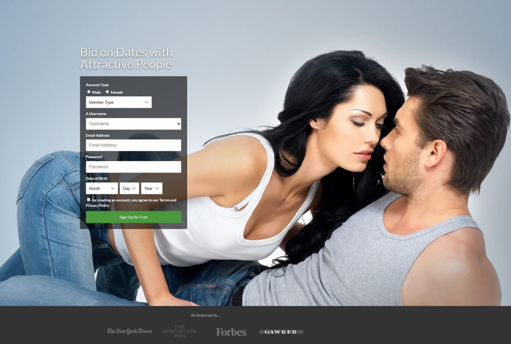 retired military dating site