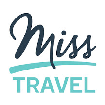 Miss Travel Logo