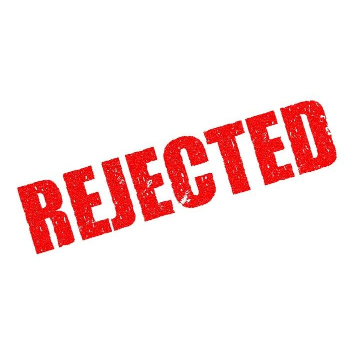 Dealing With Online Dating Rejection
