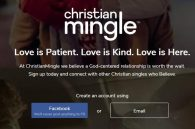 Christian Mingle Dating Advice