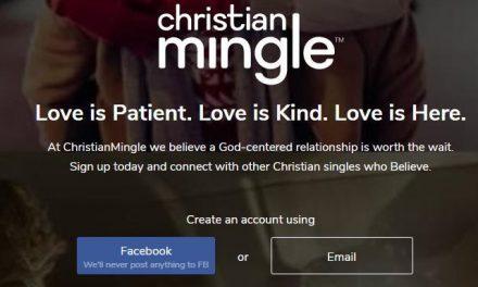 christian advice dating