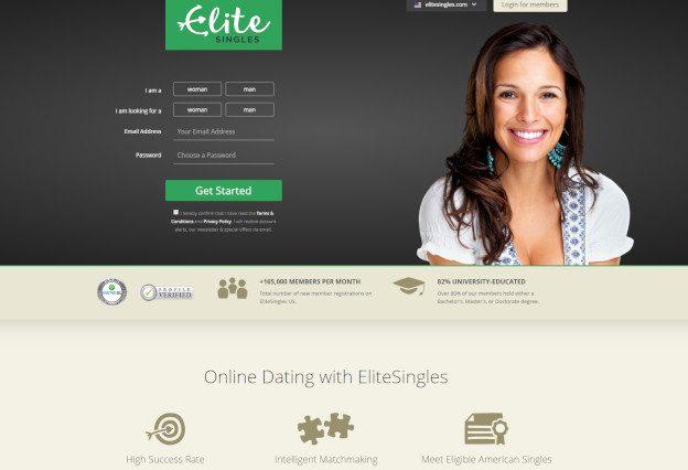 5 Reasons We Love EliteSingles