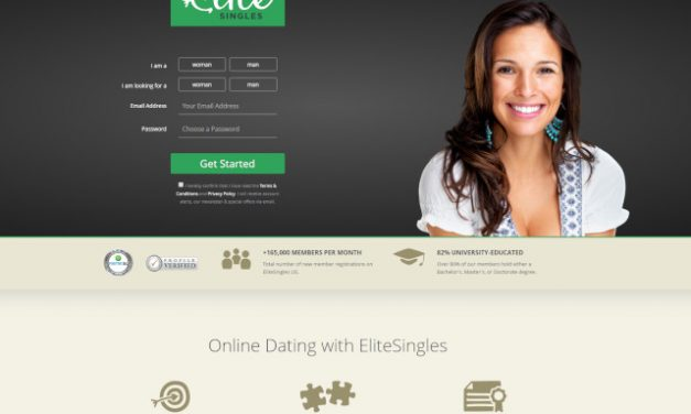 Elite Singles | Online Dating Site Bio