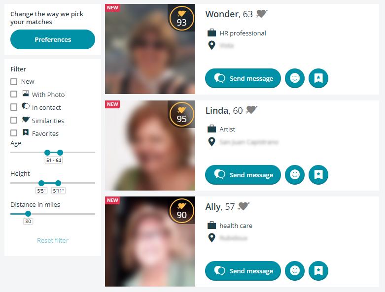Bedste online dating profil prøve