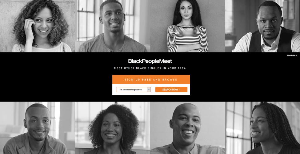 Black meet people com
