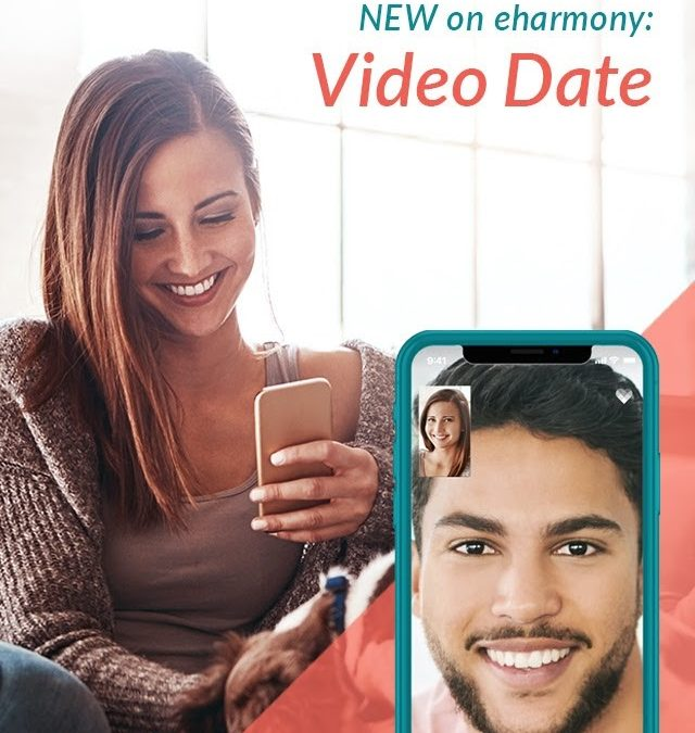 Announcing a New eHarmony Premium Feature: Video Date
