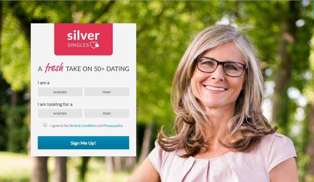 Silversingles desktop image